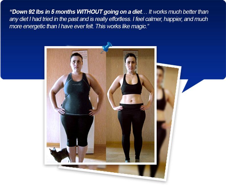 la banda gastrica non funziona senza perdita di peso
